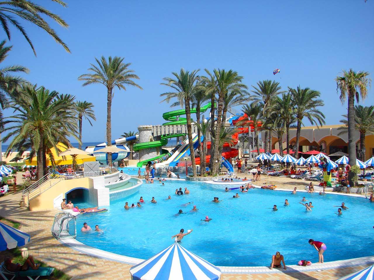 Туры в тунис с киева цены